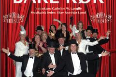 Revyen Bare rør - 2015